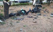 Катастрофиралият камион в Айтос е минал преглед преди 4 дни