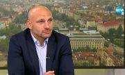 Стъки: Другарят Кутев ме напада, защото тръгнах срещу Радев