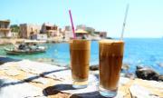 Рецепта на деня: Фрапе като по гръцките барове