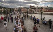 Рекорден брой нови случаи в Чехия