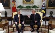 Виктор Орбан: Искаме победа на Тръмп на изборите в САЩ!