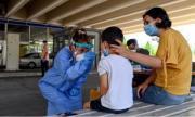 Онлайн декларациите отново са активни за пътуващите към Гърция