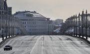 Една трета от руснаците недоволни от данъците