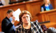 Татяна Дончева: Няма да дам подкрепа на празен лист