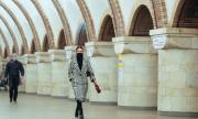 Близо 500 заразени за ден в Украйна