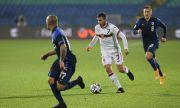 Доминик Янков вярва в успеха над Брага и класирането в елиминациите на Лига Европа (ВИДЕО)