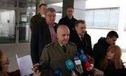 Мутафчийски бяга от карантината, Каролев става шеф на НОЩ