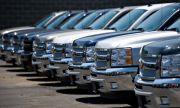 General Motors отзовава 6 млн. автомобила