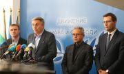 ДПС към САЩ: Оставаме солидарни с г-н Пеевски, докато не видим доказателства за корупция