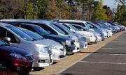 Пазарът на коли