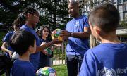Дидие Дрогба стана посланик на Световната здравна организация