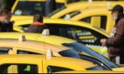 Таксиджиите в Търговище се вдигнаха на протест