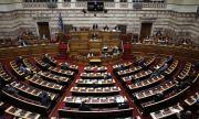 Гърция прие трудовия закон