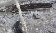 Пореден случай на загинал възрастен гражданин при пожар