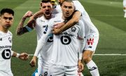 Лил продължава да крачи към титлата във френската Лига 1