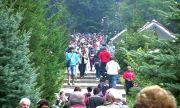 Взривни работи спират движението за Кръстова гора