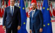 Срещата между Косово и Сърбия ще се състои