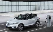 Първото електрическо Volvo е доста по-скъпо от аналогичната Tesla
