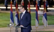Александър Вучич готви изненада за Русия