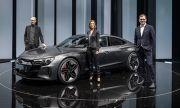 Audi: Бъдещите електромобили ще предлагат по-малък пробег