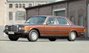 Продава се най-лютата S-класа на 70-те