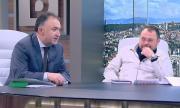 СДС: Всички са консерватори, но не всички искат Лукарски