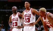 Трикратен шампион от НБА: Скоти Пипън  бе по-мек, а Майкъл Джордан почти винаги бе агресивен
