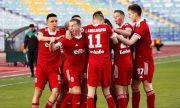 Официално: Няма да има мач между ЦСКА 1948 и ЦСКА