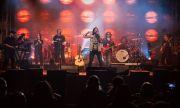 Групата на Врабевски продължава турнето си през декември
