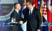 НАТО: Уважаваме неутралитета на Сърбия