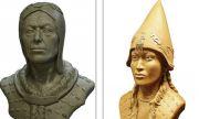Възстановиха лицата на Сибирския Тутанкамон и на държанката му (СНИМКИ/ВИДЕО)