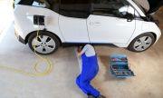 Основният недостатък на електромобилите: Ремонтът им е много по-скъп от този на колите с ДВГ