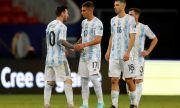 Аржентина се класира за елиминациите на Копа Америка след победа над Парагвай