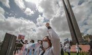 Мексико с над 200 000 починали от коронавирус