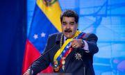 Мадуро отправи призив към новия американски президент