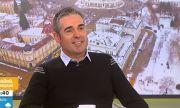 Стефан Манов, ЦИК: Мерките за гласуване в страната са надеждни