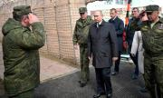 Путин: Русия не желае да воюва