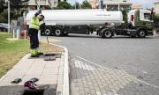 Истинска бензинова криза в Португалия (СНИМКИ)