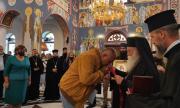 Колко Божи заповеди прегази Борисов за новия орден? А Сидеров – на съд