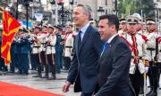 Северна Македония ратифицира натовския протокол