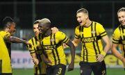 Ботев (Пловдив) спечели Дербито на Тракия срещу Берое