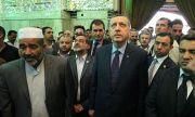За 80% от турците превръщането на Света София в джамия е събитието на 2020 година