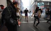 Опит за преврат в Еквадор?