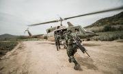 Въпреки пандемията военните разходи в света са се увеличили