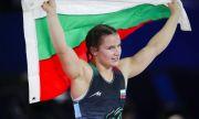 Биляна Дудова е №1 в света