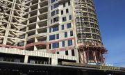 Строителството в този голям български град намалява