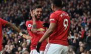 Бруно Фернандеш продължава да чупи рекорди с фланелката на Манчестър Юнайтед