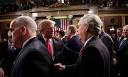 Демократите в настъпление! Внасят в понеделник в Сената обвиненията към Тръмп за импийчмънт