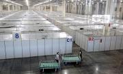 Коронавирус: какво не е наред с тази руска болница
