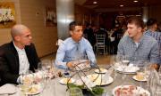 Млада звезда в НБА: Седях на една маса с Роналдо, но онемях..